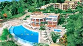 Бенчмарк Фонд Имоти АДСИЦ изгражда хотелски комплекс в Кюстендил