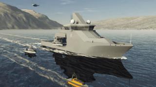 Подводни дронове: На лов за богатства за трилиони долари по дъното на океаните