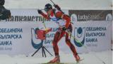 Анев изпревари олимпийския шампион