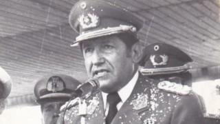Почина бившият боливийски диктатор Луис Гарсия Меса