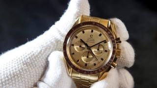 Износът на швейцарски часовници скочи рекордно