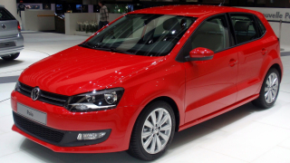 Шестото поколение Volkswagen Polo се готви за премиера