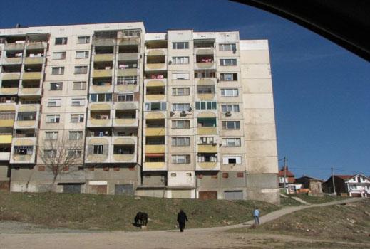 Старите апартаменти в Букурещ  и в София поевтиняха