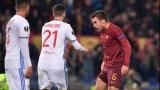 Кевин Строотман се врече във вярност към Рома