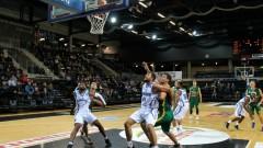 """Финалът за баскетболната """"Купа на България"""" ще се играе в Панагюрище"""