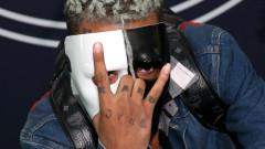 Рапър постави рекорд в Spotify след смъртта си