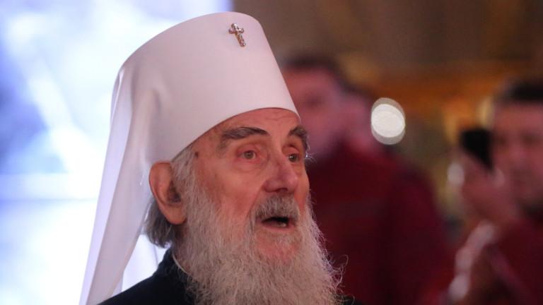 Действията на Вселенската патриаршия водят до разкол не само в