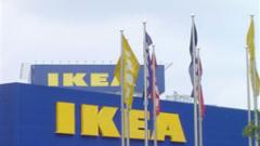 Смяна в управлението на IKEA