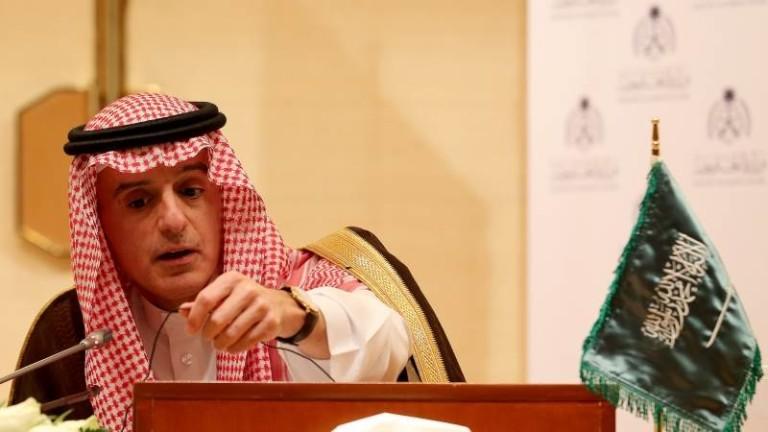 Саудитска Арабия смята Иран за отговорен за атаката през миналата