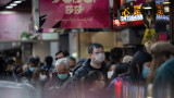 Икономическият растеж на Китай може да падне под 5% заради коронавируса