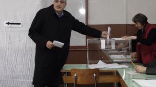Костов: Очаквам изборите да са демократични