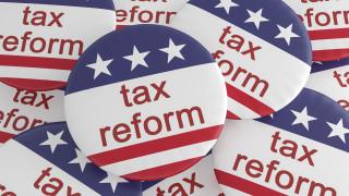 Ключови аспекти от данъчната реформа на Тръмп