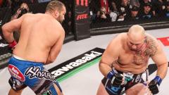 Багата: Няма да подписвам с UFC, оставам верен на WSOF