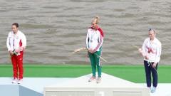 България чака първия си медал от Европейското първенство по гребане в Пловдив