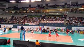 Северна Македония се отказа от участие в предстоящата европейска волейболна квалификация