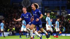 Сити падна в капана на Челси и сдаде първото място във Висшата лига
