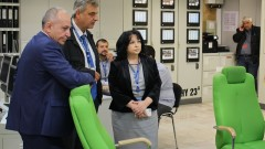 """Петкова очаква достъпна енергия след удължаването на живота на 5 и 6 блок на АЕЦ """"Козлодуй"""""""