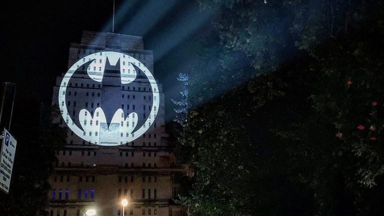 Ето как ще изглежда новият Батман