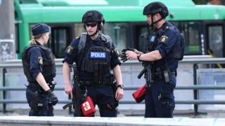 Швеция засилва националната си сигурност и контрола по границите срещу тероризъм
