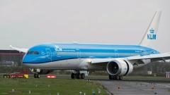 Задържаха британец на летище в Амстердам, заплашвал, че има бомба