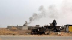 """Десетки убити при атентат на """"Ислямска държава"""" до Багдад"""