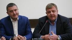 Каракачанов чака Горанов да разпише за модернизация на ВМС и ВВС