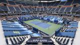 Напрежение на US Open заради противоепидемичните мерки