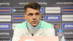 Гранит Джака за Рома: Арсенал много добре знае какво искам