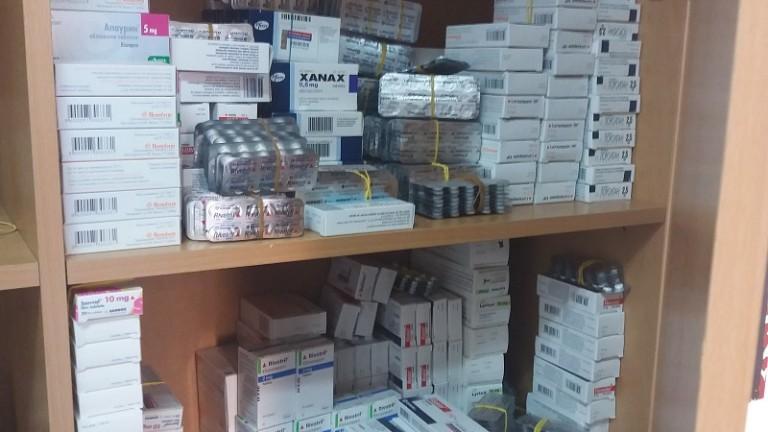 Иззети са над 1000 т некачествени горива, нови мерки срещу фалшивите лекарства, Заев няма да се кандидатира...