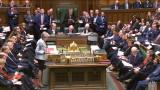 Тереза Мей отхвърля перспективата за втори референдум за Брекзит
