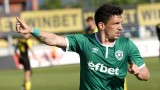 Клаудиу Кешеру: Черно море играе много различно вкъщи и навън