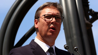 """Сърбия прави """"малък Шенген"""" с Албания и и Северна Македония"""