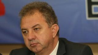 За реорганизация в Антикорупционната комисия призова Борис Ячев