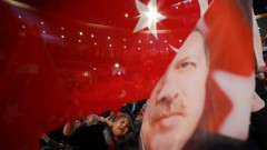 Турция: Европейският парламент подкрепя терористи