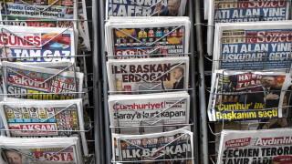 ОССЕ и ПАСЕ: Реален избор в Турция, но условията на кампанията не бяха равни