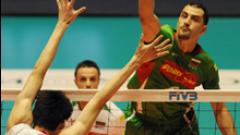 Загубихме нещастно от Франция на Световното по волейбол