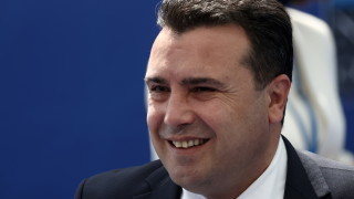 Македонският премиер Зоран Заев: Всички срещи с Румен Радев бяха полезни