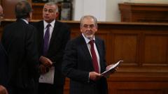 """Казусът """"Бисеров"""" показа, че вече няма политически чадъри, обяви Местан"""