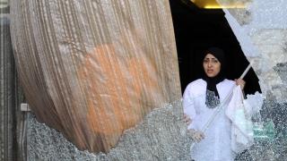 ДАЕШ пое отговорност за нападението срещу израелски туристи в Кайро