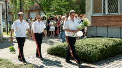 Българските пожарникари честват професионалния си празник