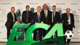 ЕСА даде зелена светлина за промяна формата на клубните турнири