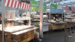 Карибите и Африка с най-вкусната храна по време на Олимпиадата