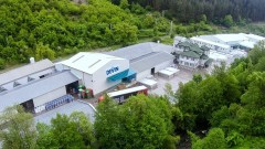 """""""Девин"""" инвестира €17 милиона в нов автоматизиран логистичен център"""