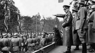 Историк обвини лидера на крайнодесните в Германия, че перифразира Хитлер