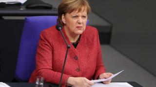 Меркел иска удължаване на санкциите срещу Русия