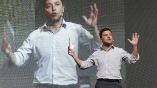 Петицията за оставка на Зеленски получи необходимия брой гласове