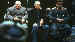 Почина шпионинът, осуетил нацистки заговор за убийството на Чърчил, Сталин и Рузвелт