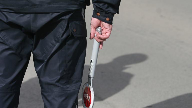 Затягат контрола по пътищата във Варненско