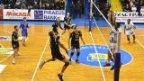 Марек срази Славия в мач от кръг №9 на волейболната Суперлига