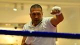 Кубрат Пулев: През октомври трябваше да се бия с Антъни Джошуа